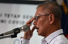 Achmad Yurianto Kenang Awal Ditunjuk Jadi Jubir Gugus Tugas Covid-19