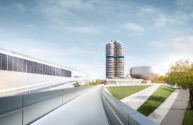 BMW AG Kembangkan SUV X5 Berbahan Hidrogen Mulai 2022