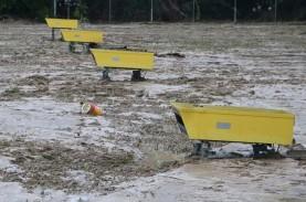 Luwu Utara Waspadai Lonjakan Kasus Covid-19 Pascabanjir…
