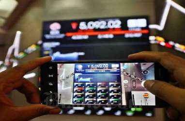 Wow Merger dan Akuisisi di Pasar Modal Tembus Nyaris Rp100 Triliun