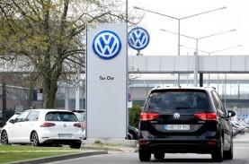 Volkswagen Tawarkan Kemitraan di Cloud Industri