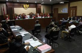 Kasus Jiwasraya, Benarkah Ada Gratifikasi dari Manajemen Aset?