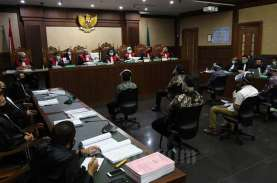Kasus Jiwasraya, Benarkah Ada Gratifikasi dari Manajemen…