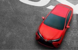 Toyota Vios Facelift Debut di Filipina
