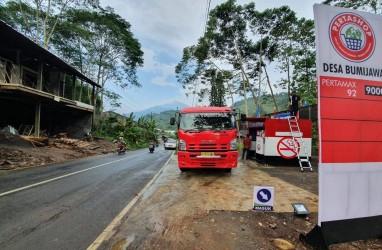 Pertashop Kini Hadir di Gorontalo