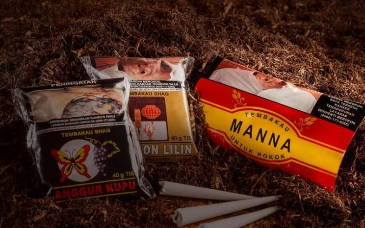 Produk tembakau iris buatan PT Indonesian Tobacco Tbk. - indonesiantobacco.com