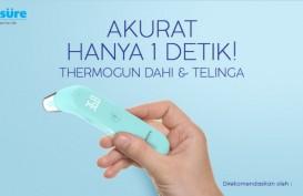 Cegah Penyebaran Corona, Assure Luncurkan Disinfektan Maker & Thermo Gun