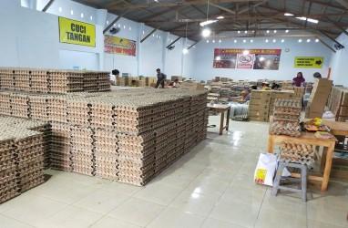 Pemkab Blitar dan Pemkot Tasikmalaya Kerja Sama Perdagangan Telur
