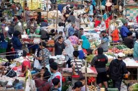 Jangan Takut ke Pasar, Ini Tips Belanja Saat Pandemi…