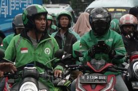 Biar Aman, Driver Gojek Harus Biasakan Diri Verifikasi…