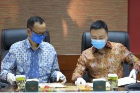 Huawei Indonesia Gaet Kemendikbud Percepat Transformasi…