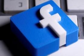 Facebook Lengkapi Messenger Rooms dengan Live Streaming