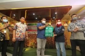 SGM Eksplor dan Indomaret Salurkan Bantuan Senilai…