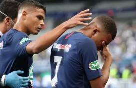 Gol Neymar Bawa PSG Juara 13 Kali Piala Prancis, Sikat Saint-Etienne