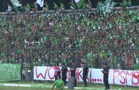 Liga 2, PSMS Medan Boyong Ferdinand Sinaga & Paulo Sitanggang