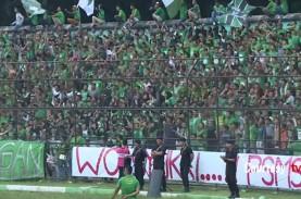Liga 2, PSMS Medan Boyong Ferdinand Sinaga & Paulo…