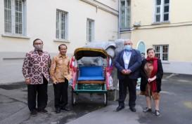 Jika ke Moskow, Sempatkan ke Museum Ini, Ada Benda Budaya Indonesia