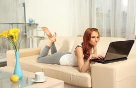 Awas, Ini 7 Tanda Anda Kecanduan Laptop