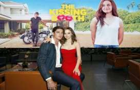 Sinopsis Film The Kissing Booth 2, Tayang di Netflix
