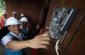 Rasio Desa Berlistrik di Manggarai Timur Tercatat 85,23 Persen