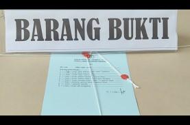 Editor Metro TV Yodi Prabowo Ternyata Bunuh Diri,…