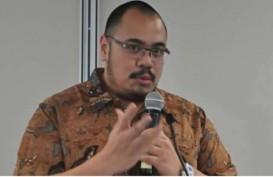 Dua Pekan Jadi Komisaris BEI, Pandu Sjahrir : 'Banyak yang Seru'