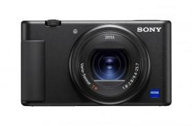 Sony Luncurkan Kamera ZV-1, Cocok untuk Gen X dan…