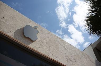 Apple Beri Izin Cuti 4 Jam untuk Karyawan yang Ingin Ikut Pilpres AS