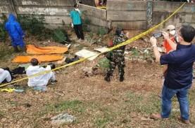Polisi Sebut Editor Metro TV Yodi Prabowo Bunuh Diri.…