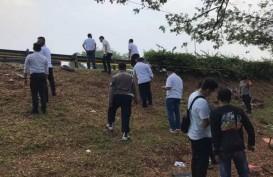 Rekaman CCTV Ungkap Editor Metro TV Sudah Rencanakan Bunuh Diri
