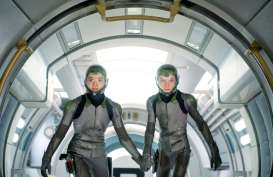 Sinopsis Film Ender's Game, Tayang di Trans TV Jam 19:00 WIB