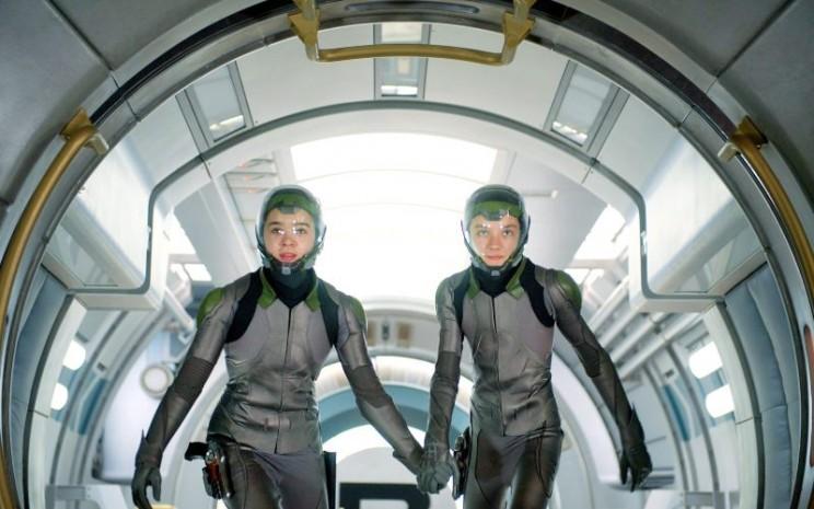Film Ender's Game