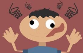 Penelitian Baru, Gangguan Mental Jadi Gejala Baru Virus Corona