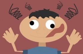 Penelitian Baru, Gangguan Mental Jadi Gejala Baru…