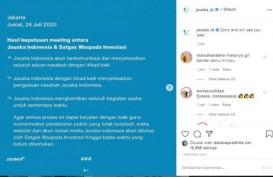 Postingan Viral Jouska: dari Biaya Persalinan Rp88 Juta hingga Ngopi Rp47 Juta