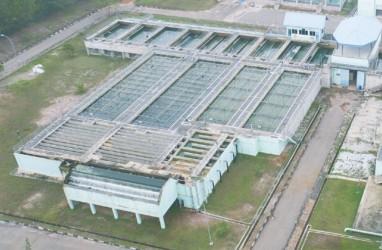 Menteri Basuki Minta SPAM Juanda Segera Pra Kualifikasi Lelang