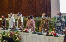 Cegah Karhutla, Menteri LHK Nilai Peran Optimal MPA-Paralegal Sangat Penting