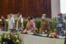 Cegah Karhutla, Menteri LHK Nilai Peran Optimal MPA-Paralegal…