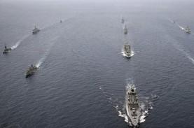 China Tembakkan 3 Ribu Rudal di Laut China Selatan,…
