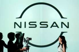 Percepat Pemangkasan Beban, Rugi Nissan Lebih Kecil…