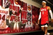 NBA Gandeng Microsoft Ketika Musim Baru Dimulai