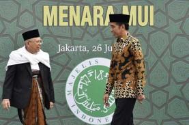 Milad ke-45 Majelis Ulama Indonesia (MUI), dari Khalifah,…