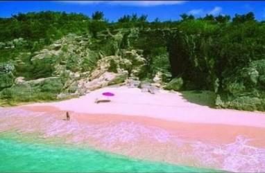 13 Pantai Instagramable di Indonesia