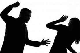 KDRT: Digigit Anak, Kombes Pol. RD Balas Menampar.…