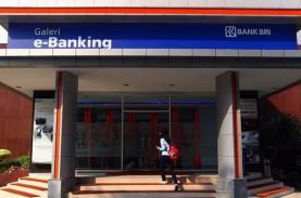 Bank BRI (BBRI) Sudah Hapus Buku Kredit Senilai Rp5…