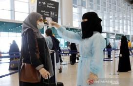 Jemaah Haji Lima Kota Mulai Masuk di Jeddah