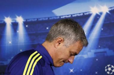 Mourinho : Tottenham vs Palace Final, Semoga Wolves Kalah vs Chelsea