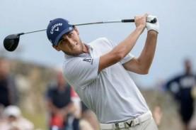 Renato Paratore Gondol Gelar Juara Golf British Masters