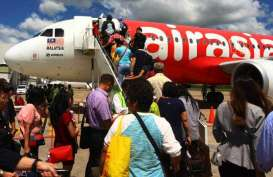 Pesanan Tiket AirAsia Melonjak 400 Persen, Tapi Belum Capai Target
