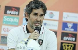 Teco Targetkan Bali United Lolos Fase Grup Piala AFC